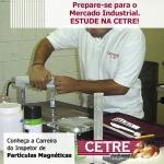 CETRE está com turmas de PM em Campinas e região