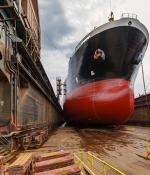 Caixa Econômica Federal projeta R$ 10 bilhões em novos contratos à indústria naval em 2014.